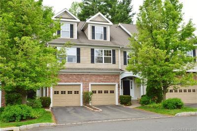 Hartford Condo/Townhouse For Sale: 94 Goodwin Circle