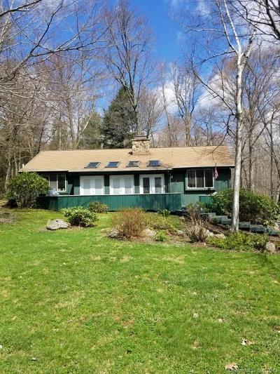 Burlington Single Family Home For Sale: 10 Partridge Lane