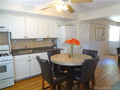 Bridgeport Condo/Townhouse For Sale: 27 Court A #30