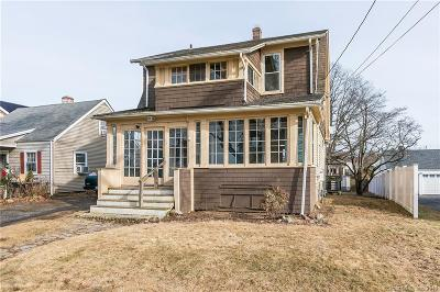Stratford Single Family Home For Sale: 238 4th Avenue