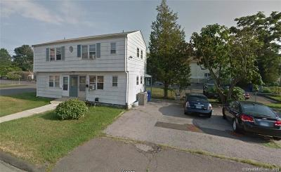 Norwalk Multi Family Home For Sale: 17 Muller Avenue