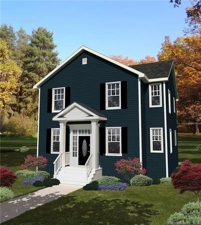 Norwalk Single Family Home For Sale: 38 Juhasz Road