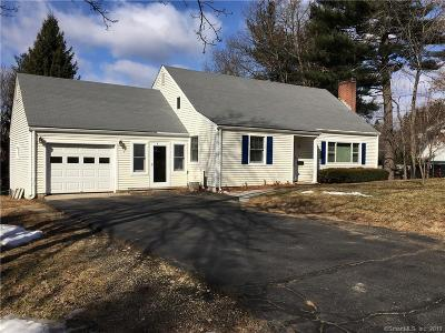 Plymouth Single Family Home For Sale: 4 Ellen Drive