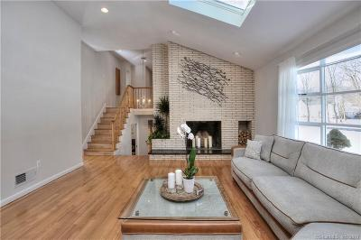 Fairfield Single Family Home For Sale: 120 Spring Hill Road