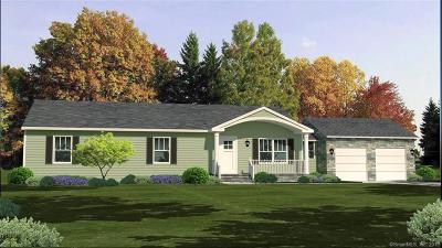 Norwalk Single Family Home For Sale: 230 West Norwalk Road