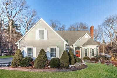 Madison Single Family Home For Sale: 27 Kachina Way