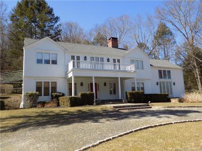 SHERMAN Single Family Home For Sale: 2 Blackberry Lane