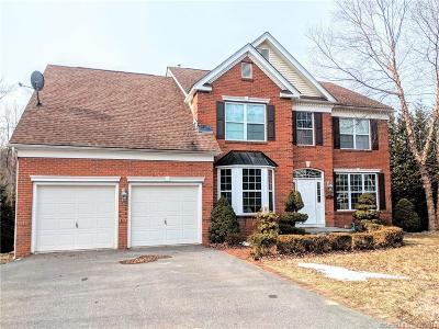Torrington CT Single Family Home For Sale: $235,000