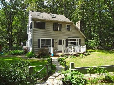Monroe Single Family Home For Sale: 33 Woodend Road