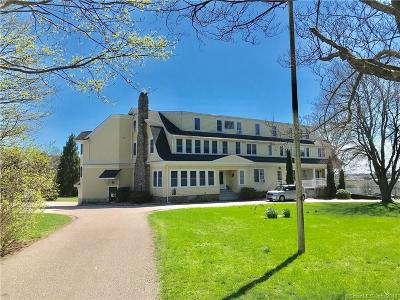 New London County Condo/Townhouse For Sale: 38 Lords Hill Road #6