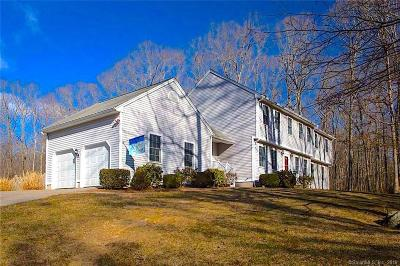 Marlborough Single Family Home For Sale: 2 Summer Lane