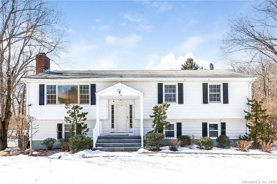 Norwalk Single Family Home For Sale: 10 Betmarlea Road