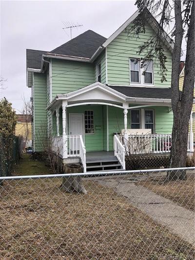 Stamford Rental For Rent: 752 Atlantic Street