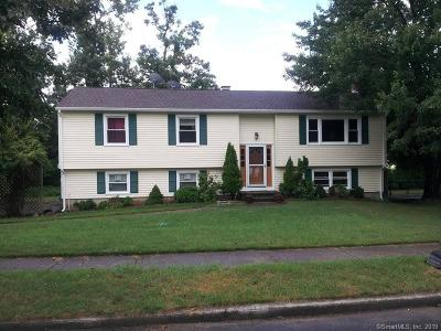 Milford CT Single Family Home For Sale: $380,000