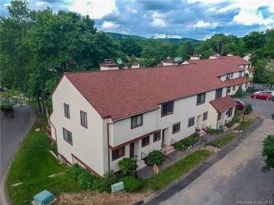 Beacon Falls Condo/Townhouse Show: 95 Dorchester Court #95