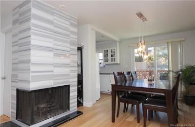Norwalk Condo/Townhouse For Sale: 14 1/2 Fairview Avenue #C3