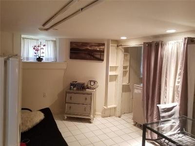 Stamford Rental For Rent: 18 Claremont Street