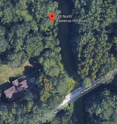 Norwich Residential Lots & Land For Sale: 229 North Wawecus Hill Road #Lot # 14