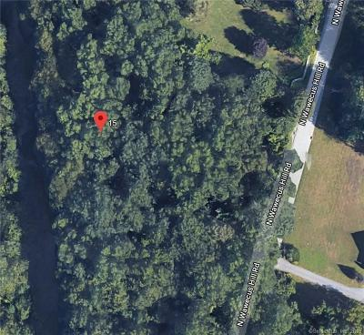 Norwich Residential Lots & Land For Sale: 217 North Wawecus Hill Road #Lot # 15