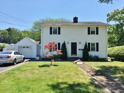 Stamford Rental For Rent: 141 Joffre Avenue