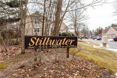 Torrington CT Condo/Townhouse For Sale: $149,900