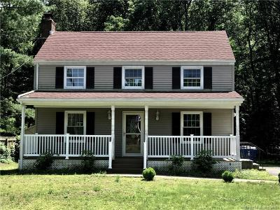 Farmington Single Family Home For Sale: 35 Scott Swamp Road