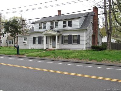 North Haven Single Family Home For Sale: 127 Maple Avenue