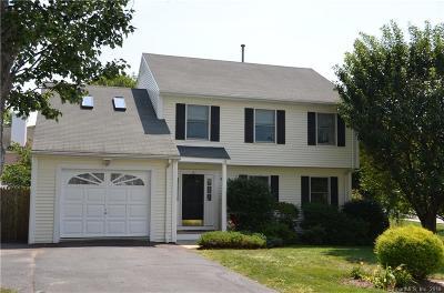 Fairfield Single Family Home For Sale: 131 Ruane Street
