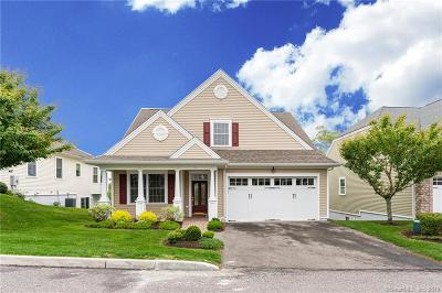 Beacon Falls Single Family Home For Sale: 10 Dogwood Lane #10