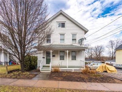 Middletown Multi Family Home For Sale: 108 Spring Street