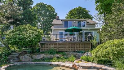 Branford Single Family Home For Sale: 5 Howard Avenue