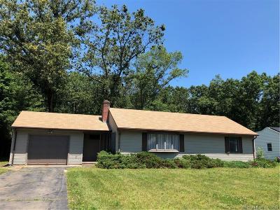 North Haven Single Family Home For Sale: 37 Tennyson Avenue