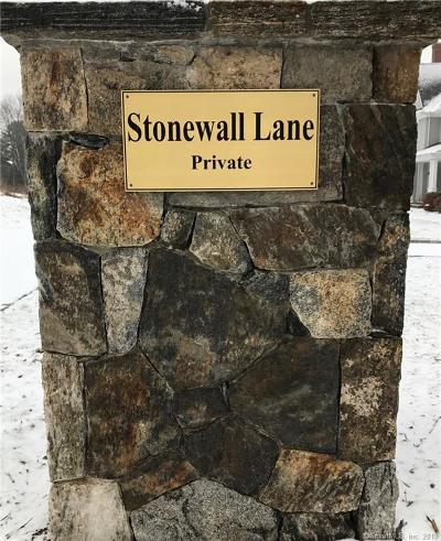 Westport Residential Lots & Land For Sale: 2 Stonewall Lane (Lot)