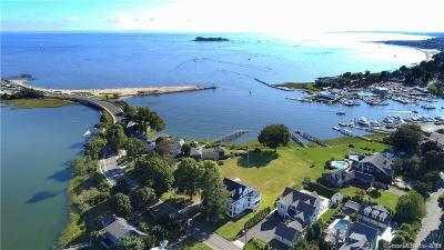 Milford Single Family Home For Sale: 417 Gulf Street