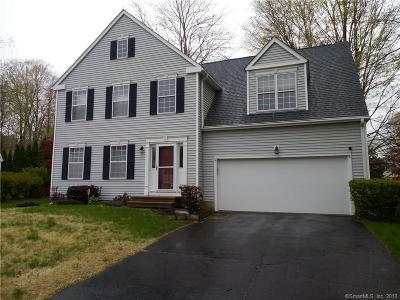Middletown Single Family Home For Sale: 70 Timothy Drive