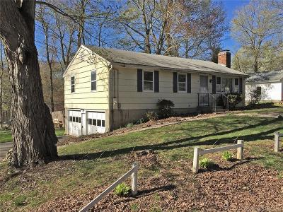 Guilford Single Family Home For Sale: 25 Beta Avenue