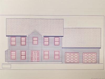Ellington Single Family Home For Sale: 178 Mountain Street