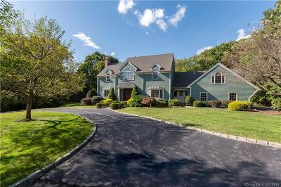 Wilton Single Family Home For Sale: 6 Ruscoe Road
