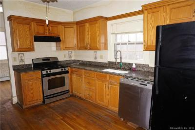 Winchester Single Family Home For Sale: 30 Mountain Avenue