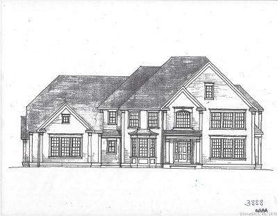 Avon Single Family Home For Sale: 261 Northington Drive
