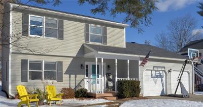 Farmington Single Family Home For Sale: 22 Webster Street