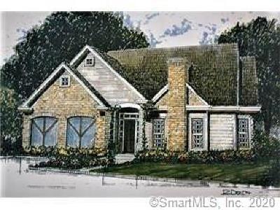 Haddam Condo/Townhouse For Sale: Lot 5 Fieldstone Lane