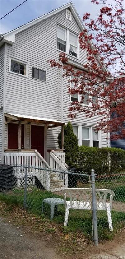 West Haven Multi Family Home For Sale: 221 Blohm Street