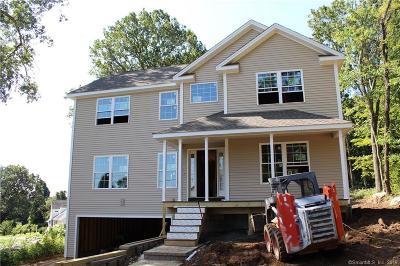Shelton Single Family Home For Sale: Lot 3 Madison Avenue