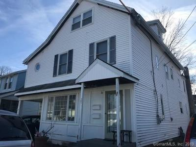 Milford CT Multi Family Home For Sale: $589,550