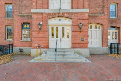 Deep River Condo/Townhouse For Sale: 92 Main Street #221
