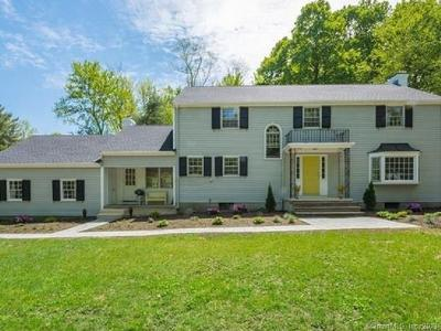 West Hartford Single Family Home Coming Soon: 451 Mountain Road