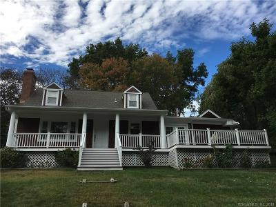 Milford Single Family Home For Sale: 375 Edgefield Avenue