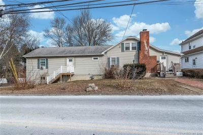 Milford Single Family Home For Sale: 355 High Street