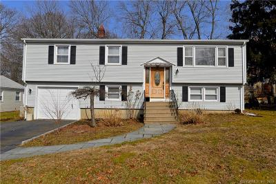 Milford Single Family Home For Sale: 127 Long Island View Road